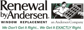 renewal by andersen denver logo