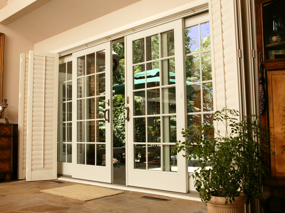 Patio Doors Denver, CO | French Doors & Sliding Glass Door ...