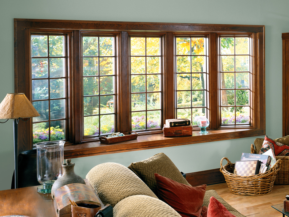 Bay And Bow Windows Denver Co Renewal By Andersen