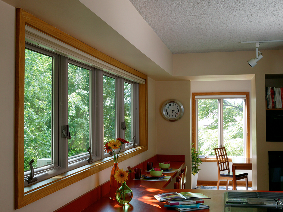 Casement Feature Window 3