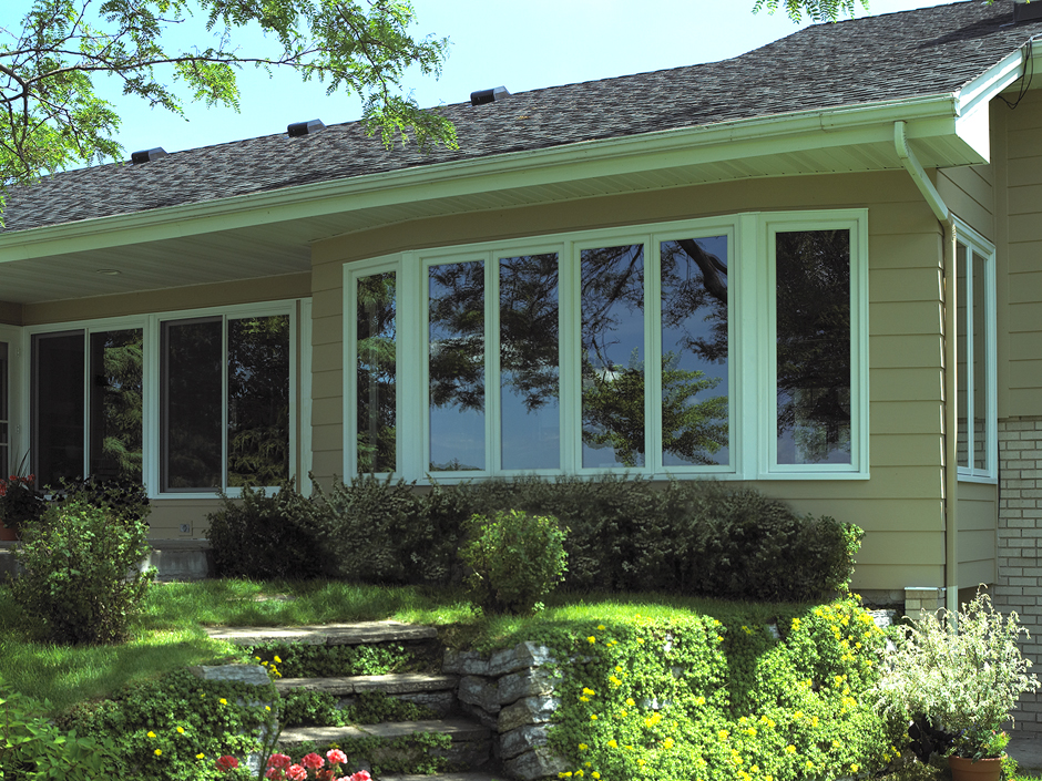Casement Windows Denver, CO | Renewal by Andersen ...