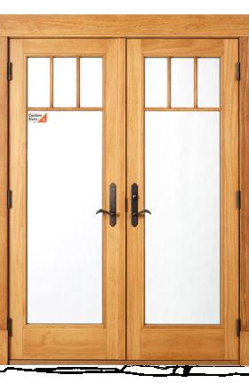 Patio Doors Denver CO: French Doors, Sliding Glass Doors