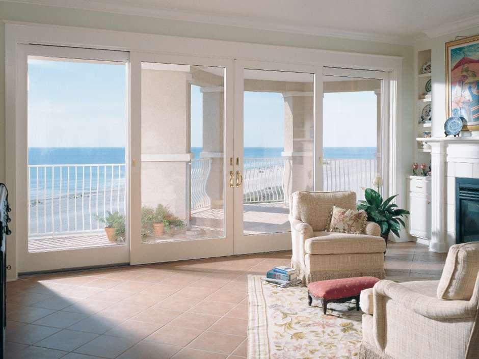 Patio Doors Denver Co French, Andersen Windows Sliding Glass Doors