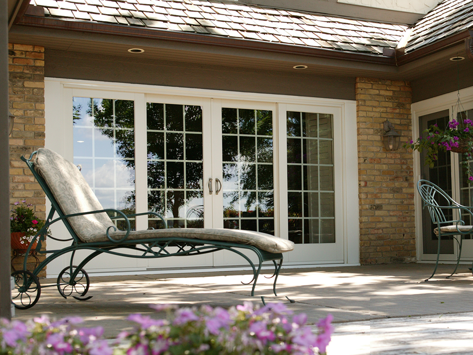 Patio Doors Denver Co French Doors Sliding Glass Doors